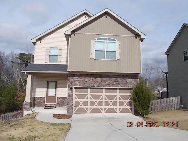 854 Tyler Woods Drive, Grovetown, GA 30813 (MLS #451790) :: Southeastern Residential