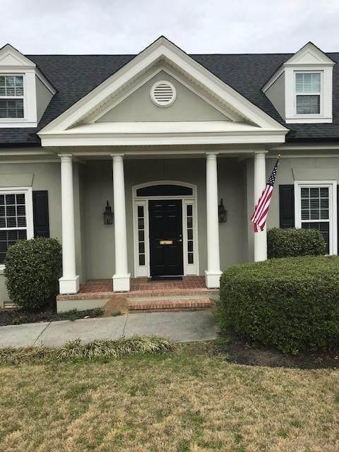 2945 W Walton Way, Augusta, GA 30909 (MLS #451806) :: Southeastern Residential