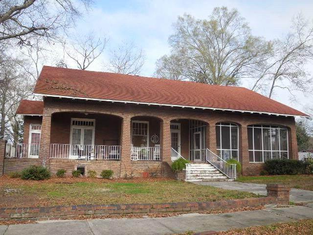 206 Whiteoak Street, Thomson, GA 30824 (MLS #451807) :: RE/MAX River Realty