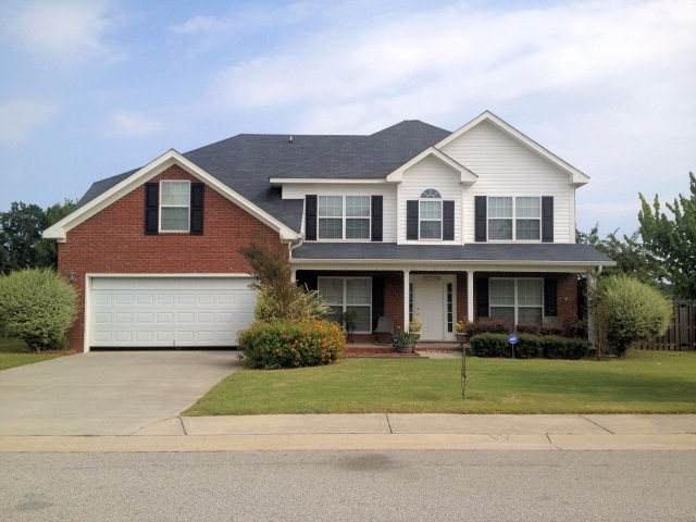 6112 Independence Way N/A, Grovetown, GA 30813 (MLS #451827) :: Better Homes and Gardens Real Estate Executive Partners