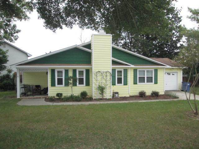 337 Avery Landing, Martinez, GA 30907 (MLS #451835) :: Young & Partners