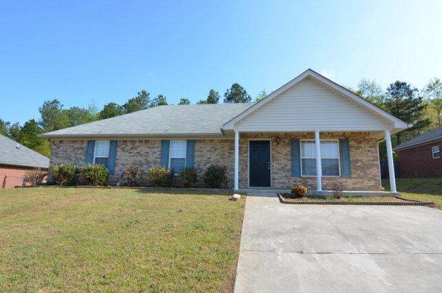 1909 Lobelia Lane, Augusta, GA 30906 (MLS #451854) :: RE/MAX River Realty