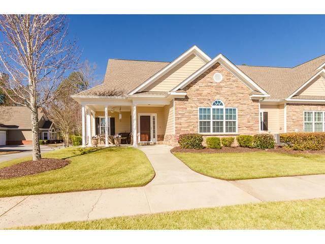 3003 Amberley Drive #3003, Evans, GA 30809 (MLS #451932) :: RE/MAX River Realty