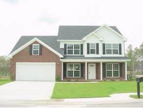 5008 Reynolds Way, Grovetown, GA 30813 (MLS #451949) :: Young & Partners