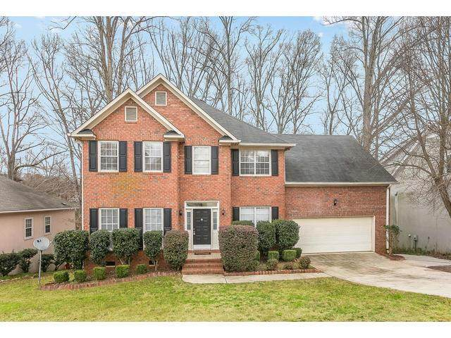 219 Stonington Drive, Martinez, GA 30907 (MLS #452014) :: Better Homes and Gardens Real Estate Executive Partners