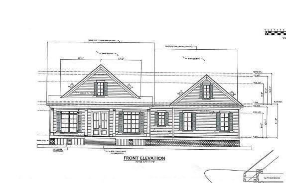 2335 William Few Pkwy, Evans, GA 30908 (MLS #452088) :: Southeastern Residential