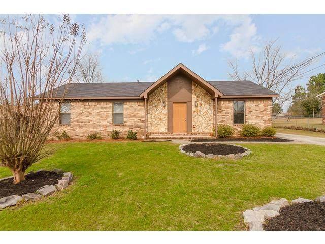 2609 Anthony Dejuan Pkwy, Hephzibah, GA 30815 (MLS #452170) :: Shannon Rollings Real Estate