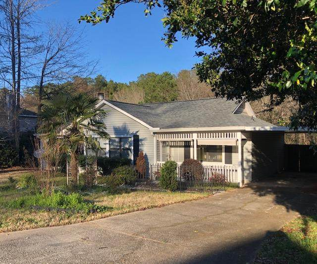 136 Crawford Drive, Martinez, GA 30907 (MLS #452204) :: REMAX Reinvented | Natalie Poteete Team