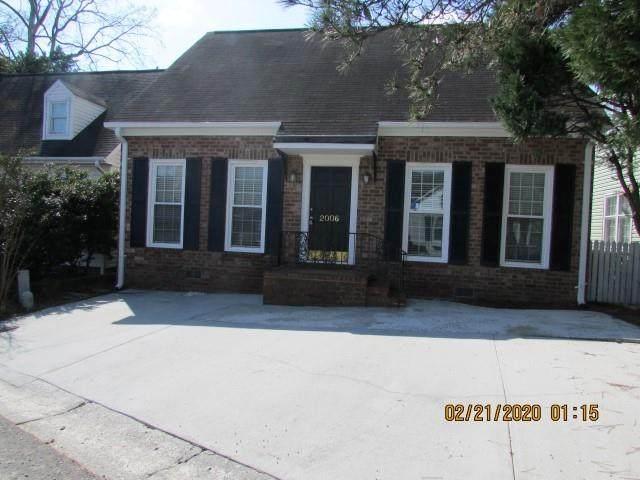 2006 Townvue Court, Augusta, GA 30904 (MLS #452239) :: REMAX Reinvented | Natalie Poteete Team