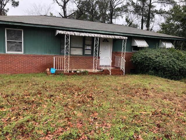 1142 Jasmine Ridge Road, Aiken, SC 29801 (MLS #452300) :: Young & Partners