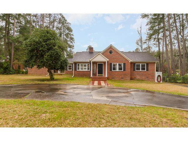 3024 Walton Way, Augusta, GA 30909 (MLS #452324) :: Young & Partners