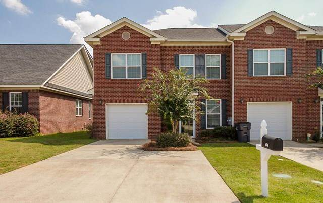 434 Bowen Falls, Grovetown, GA 30813 (MLS #452326) :: Young & Partners