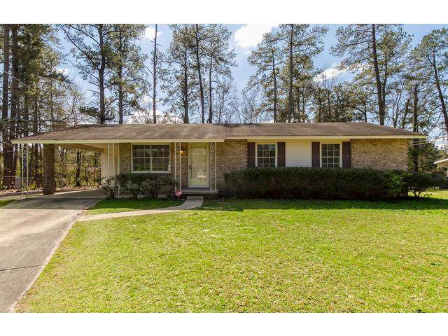 1723 Forest Creek Drive, Augusta, GA 30909 (MLS #452462) :: Young & Partners