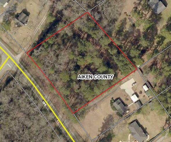 910 Belvedere Clearwater Road, North Augusta, SC 29841 (MLS #452709) :: Young & Partners