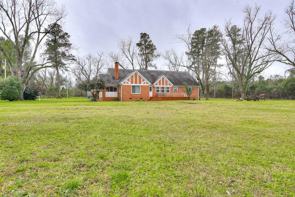 3550 Stoney Bluff Road - Photo 1