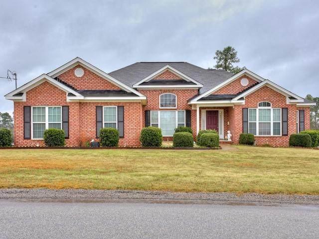 2004 Hagen Court, Hephzibah, GA 30815 (MLS #452768) :: Better Homes and Gardens Real Estate Executive Partners