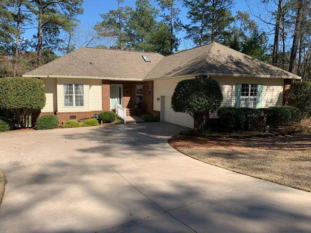 309 Greenview Drive, McCormick, SC 29835 (MLS #452826) :: Southeastern Residential