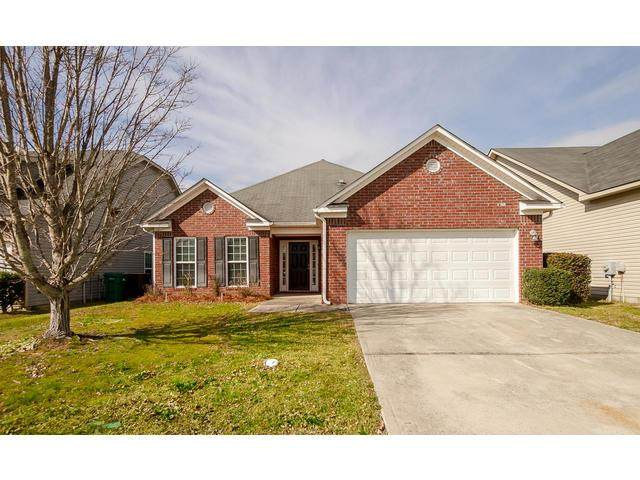 211 High Meadows Circle, Evans, GA 30813 (MLS #452829) :: Southeastern Residential