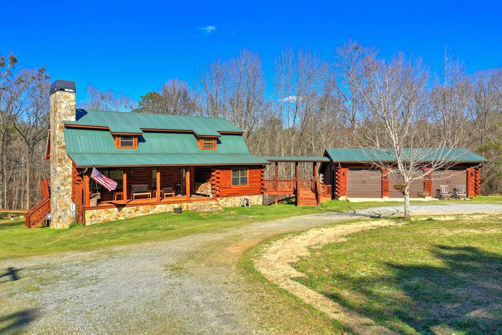 1295 Fishing Creek Estates Road - Photo 1