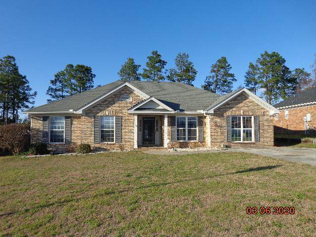 4656 Crested Butte Road, Augusta, GA 30909 (MLS #452841) :: Young & Partners