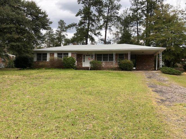 617 3rd Street Ext, Jackson, SC 29831 (MLS #453198) :: Young & Partners