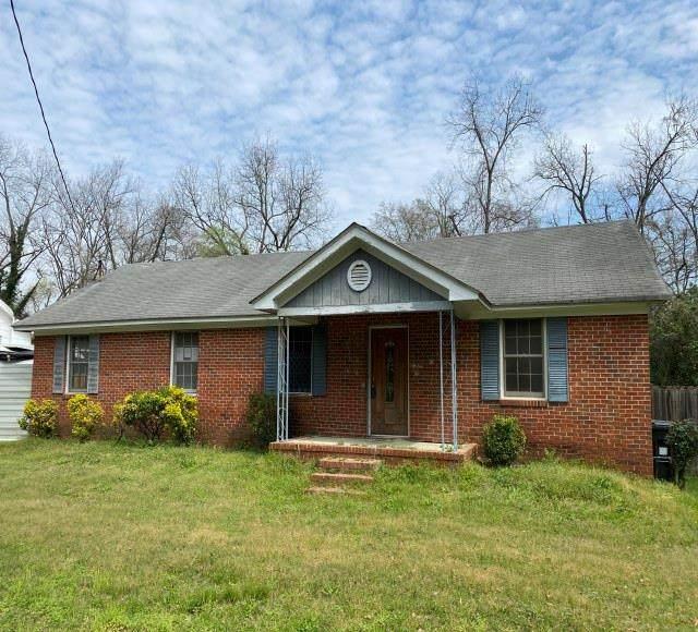 1910 Rozella  Road, Augusta, GA 30904 (MLS #453401) :: Southeastern Residential