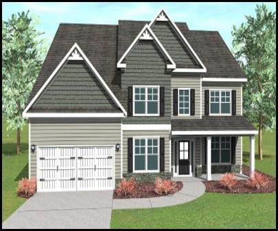 306 Big Flint Lane, Grovetown, GA 30813 (MLS #453487) :: REMAX Reinvented | Natalie Poteete Team