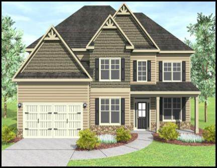 430 Joy Springs Court, Grovetown, GA 30813 (MLS #453493) :: The Starnes Group LLC