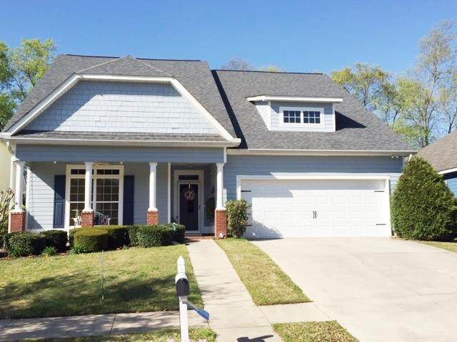 2080 Magnolia Pkwy, Grovetown, GA 30813 (MLS #453575) :: Better Homes and Gardens Real Estate Executive Partners