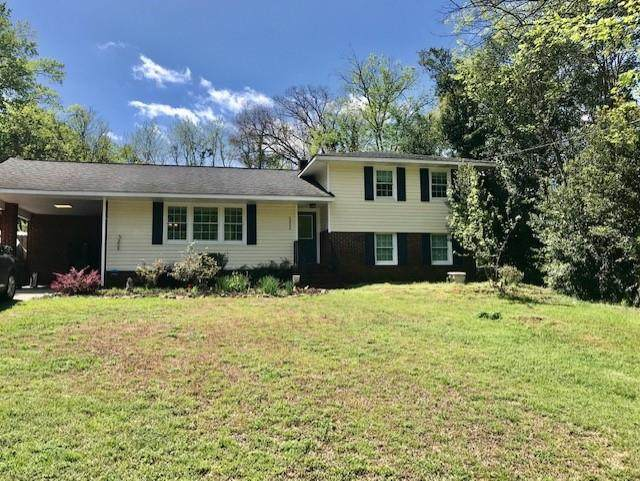 2426 Apricot Lane, Augusta, GA 30904 (MLS #453582) :: Young & Partners