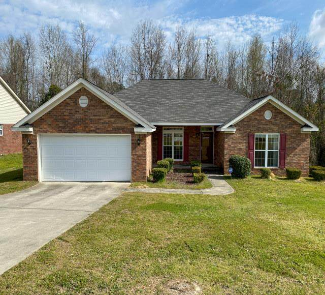 1815 Heathers Way, Augusta, GA 30906 (MLS #453659) :: Better Homes and Gardens Real Estate Executive Partners