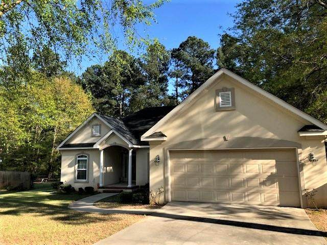 214 Walnut Lane, North Augusta, SC 29860 (MLS #453672) :: Better Homes and Gardens Real Estate Executive Partners