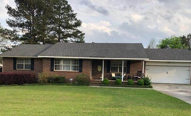 642 Laura Lane, Thomson, GA 30824 (MLS #453679) :: Young & Partners