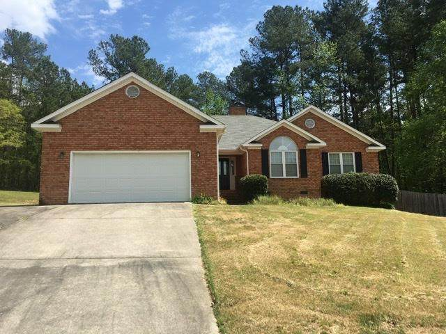 4840 Birdwood Court, Evans, GA 30809 (MLS #453681) :: Better Homes and Gardens Real Estate Executive Partners