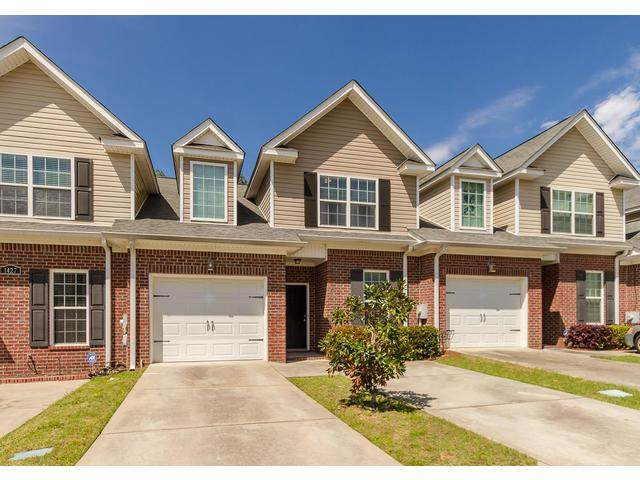1429 Leigh Court, Augusta, GA 30909 (MLS #453712) :: Southeastern Residential