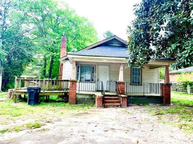 2108 Stevens Road, Augusta, GA 30906 (MLS #453729) :: Southeastern Residential