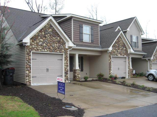 215 Mossy Bank Dr, Augusta, GA 30907 (MLS #453799) :: The Starnes Group LLC