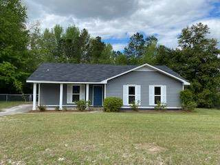 2903 Belwood Drive, Augusta, GA 30909 (MLS #453841) :: REMAX Reinvented | Natalie Poteete Team