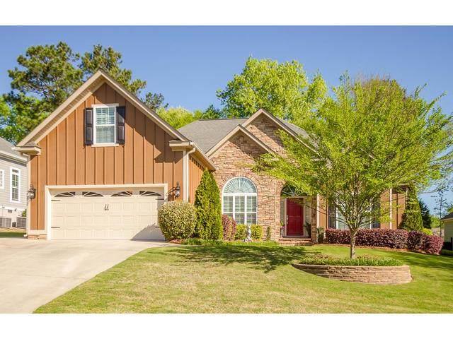 1210 Sumter Landing Lane, Evans, GA 30809 (MLS #453851) :: Southeastern Residential