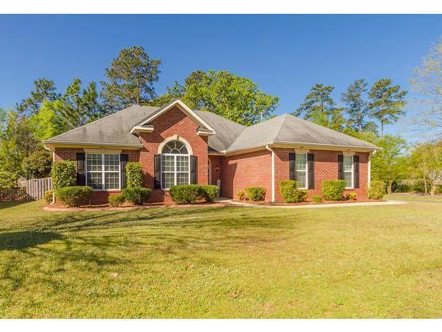 2198 Southmeadows Blvd, Aiken, SC 29803 (MLS #453874) :: Shannon Rollings Real Estate