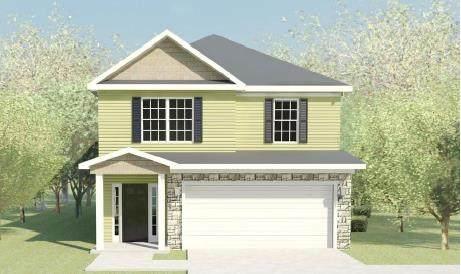 29-A Hanford Drive, Aiken, SC 29803 (MLS #453877) :: Shannon Rollings Real Estate