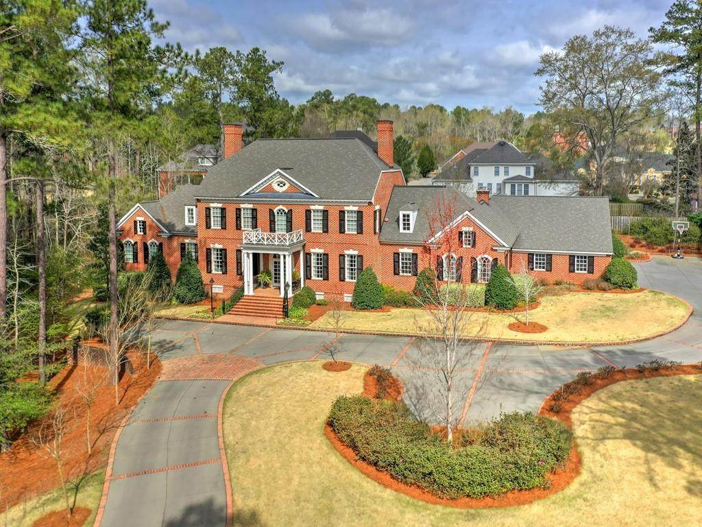 15 Winged Foot Drive - Photo 1