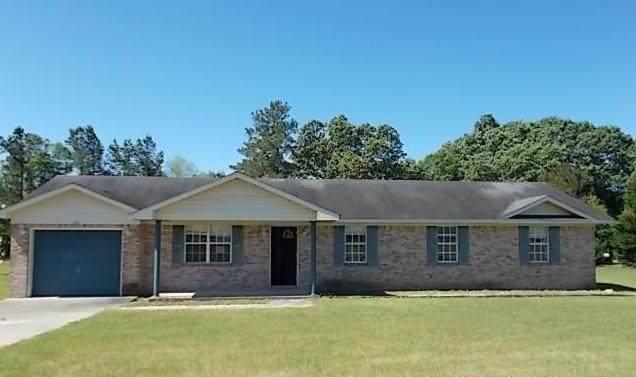 101 Layne Street, Waynesboro, GA 30830 (MLS #453892) :: Melton Realty Partners