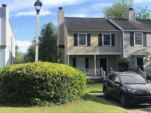 10 Dominion Way, Augusta, GA 30907 (MLS #453931) :: REMAX Reinvented | Natalie Poteete Team