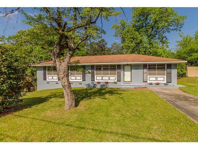 3511 Potomac, Augusta, GA 30906 (MLS #453988) :: Southeastern Residential