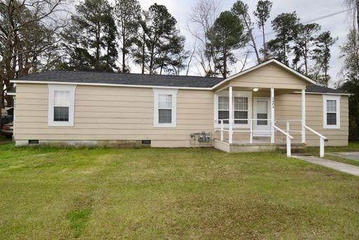 2484 Miles Avenue, Augusta, GA 30906 (MLS #454014) :: Southeastern Residential