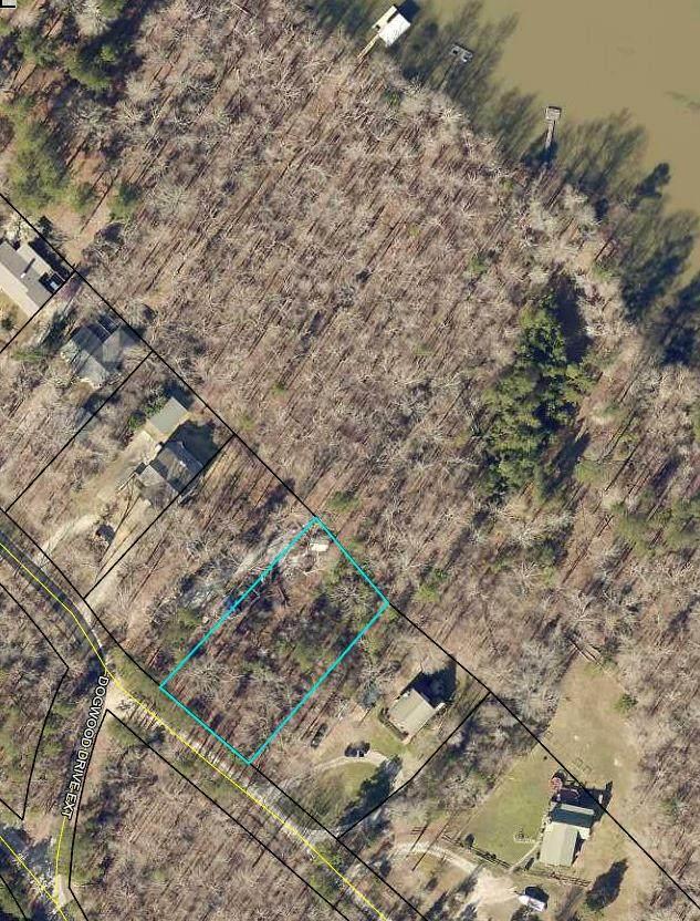 00 Dogwood Drive, Lincolnton, GA 30817 (MLS #454166) :: Better Homes and Gardens Real Estate Executive Partners