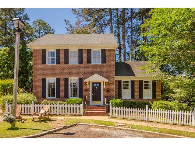 2307 Middleton Court, Augusta, GA 30909 (MLS #454305) :: Young & Partners