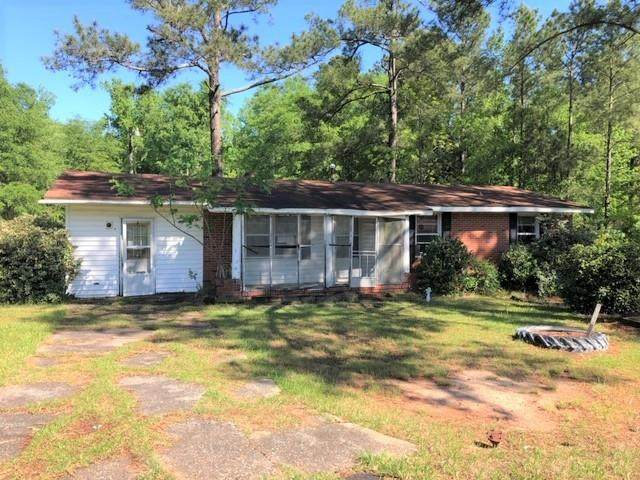 109 Geter Street, Wrens, GA 30833 (MLS #454378) :: Better Homes and Gardens Real Estate Executive Partners