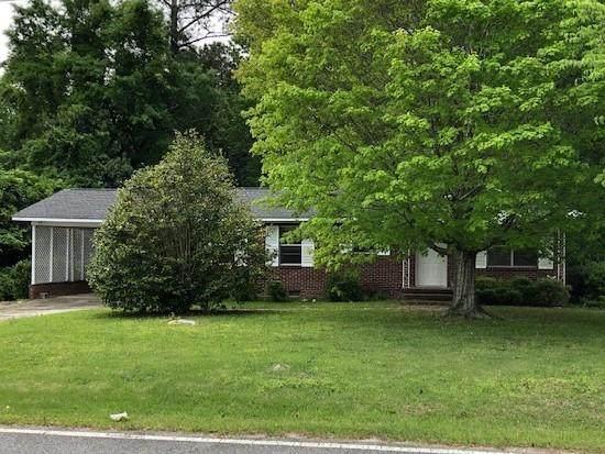 409 Fluker Street, Thomson, GA 30824 (MLS #454504) :: Southeastern Residential